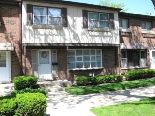 266  Green Court  , Wood Dale, IL 60191 (MLS #08930292) :: The Jacobs Group
