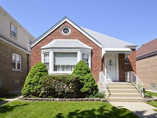 4130 N Mango Avenue  , Chicago, IL 60634 (MLS #08931191) :: Organic Realty