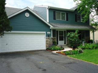 2553  Dewhurst Street  , Naperville, IL 60564 (MLS #08932378) :: City Point Realty LLC