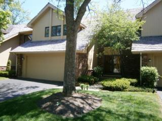 50  Oak Creek Drive  , Burr Ridge, IL 60527 (MLS #08932504) :: City Point Realty LLC