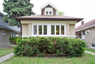5326 W Hutchinson Street  , Chicago, IL 60641 (MLS #08935800) :: Organic Realty