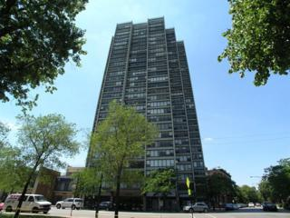1850 N Clark Street  2306-10, Chicago, IL 60614 (MLS #08550878) :: Jameson Sotheby's International Realty