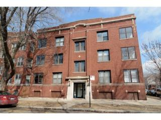1902 W Byron Street  2, Chicago, IL 60613 (MLS #08567993) :: Jameson Sotheby's International Realty