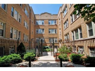 4700 N Winchester Avenue  G, Chicago, IL 60640 (MLS #08572735) :: Jameson Sotheby's International Realty