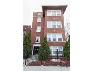 2257 W Addison Street  2, Chicago, IL 60618 (MLS #08591164) :: Jameson Sotheby's International Realty