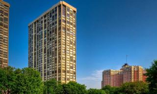 5455 N Sheridan Road  3301, Chicago, IL 60640 (MLS #08596712) :: Jameson Sotheby's International Realty