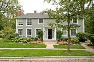 1139  Elmwood Avenue  , Wilmette, IL 60091 (MLS #08598318) :: Jameson Sotheby's International Realty