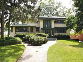 741  Sheridan Road  , Evanston, IL 60202 (MLS #08604918) :: Jameson Sotheby's International Realty