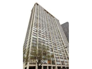 5445 N Sheridan Road  2601, Chicago, IL 60640 (MLS #08619218) :: Jameson Sotheby's International Realty