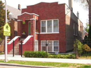 2749 S Lawndale Avenue  , Chicago, IL 60623 (MLS #08619577) :: Jameson Sotheby's International Realty