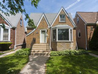 6840 W Armitage Avenue  , Chicago, IL 60707 (MLS #08623900) :: Jameson Sotheby's International Realty