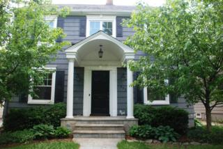 323  14th Street  , Wilmette, IL 60091 (MLS #08631936) :: Jameson Sotheby's International Realty