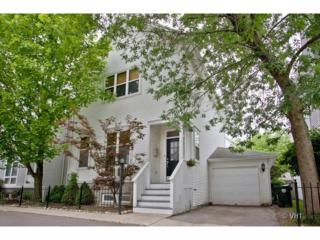 2845 N Wolcott Avenue  E, Chicago, IL 60657 (MLS #08649987) :: Jameson Sotheby's International Realty