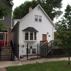 2966 N Oakley Avenue  , Chicago, IL 60618 (MLS #08655345) :: Jameson Sotheby's International Realty