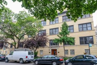1146 W Columbia Avenue  1E, Chicago, IL 60626 (MLS #08665303) :: Jameson Sotheby's International Realty