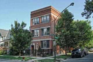 2200 W Cullom Avenue  1, Chicago, IL 60618 (MLS #08683725) :: Jameson Sotheby's International Realty