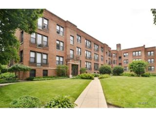 620  Judson Avenue  2, Evanston, IL 60202 (MLS #08685348) :: Jameson Sotheby's International Realty
