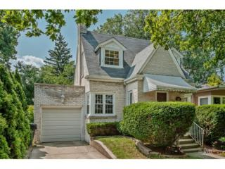 1808  South Boulevard  , Evanston, IL 60202 (MLS #08685497) :: Jameson Sotheby's International Realty