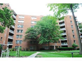 1864  Sherman Avenue  5NW, Evanston, IL 60201 (MLS #08696213) :: Jameson Sotheby's International Realty
