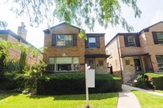 5408 N Virginia Avenue  , Chicago, IL 60625 (MLS #08696861) :: Jameson Sotheby's International Realty