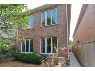 1719 W Peterson Avenue  , Chicago, IL 60660 (MLS #08698093) :: Jameson Sotheby's International Realty