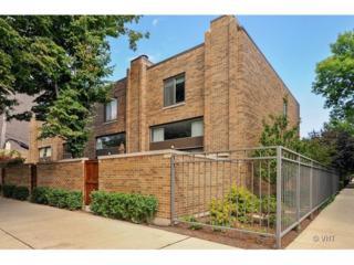 1746 N Larrabee Street  , Chicago, IL 60614 (MLS #08698487) :: Jameson Sotheby's International Realty