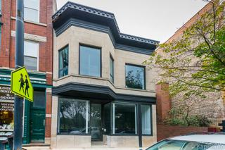 1147 W Webster Avenue  , Chicago, IL 60614 (MLS #08699356) :: Jameson Sotheby's International Realty