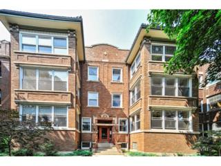 1222 W Hood Avenue  2, Chicago, IL 60660 (MLS #08699498) :: Jameson Sotheby's International Realty