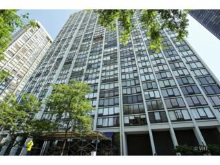 5445 N Sheridan Road  3303, Chicago, IL 60640 (MLS #08702742) :: Jameson Sotheby's International Realty