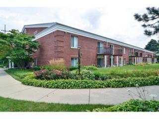 800  Ridge Road  215, Wilmette, IL 60091 (MLS #08704548) :: Jameson Sotheby's International Realty