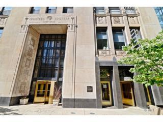 182 W Lake Street  1115, Chicago, IL 60601 (MLS #08704581) :: Jameson Sotheby's International Realty