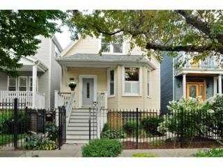 4613 N Claremont Avenue  , Chicago, IL 60625 (MLS #08707993) :: Jameson Sotheby's International Realty