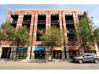 2222 W Belmont Avenue  303, Chicago, IL 60618 (MLS #08708124) :: Jameson Sotheby's International Realty