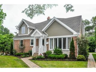 43  Parkview Road  , Glenview, IL 60025 (MLS #08709152) :: Jameson Sotheby's International Realty