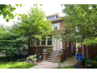 2619 W Eastwood Avenue  , Chicago, IL 60625 (MLS #08711018) :: Jameson Sotheby's International Realty