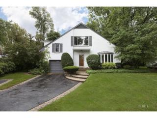 606  Roger Avenue  , Kenilworth, IL 60043 (MLS #08711138) :: Jameson Sotheby's International Realty