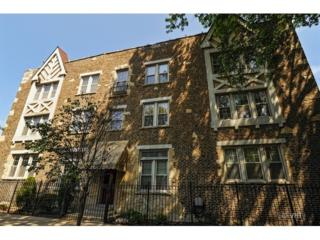 1956 W Melrose Street  1, Chicago, IL 60657 (MLS #08711503) :: Jameson Sotheby's International Realty