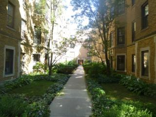 1208 W Jarvis Avenue  2N, Chicago, IL 60626 (MLS #08712061) :: Jameson Sotheby's International Realty