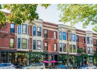 1712 N Wells Street  2, Chicago, IL 60614 (MLS #08714221) :: Jameson Sotheby's International Realty