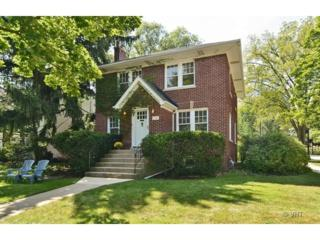 2340  Prospect Avenue  , Evanston, IL 60201 (MLS #08714824) :: Jameson Sotheby's International Realty