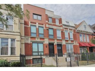 2306 W Adams Street  , Chicago, IL 60612 (MLS #08715293) :: Jameson Sotheby's International Realty