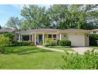 243  Valley View Drive  , Wilmette, IL 60091 (MLS #08715714) :: Jameson Sotheby's International Realty