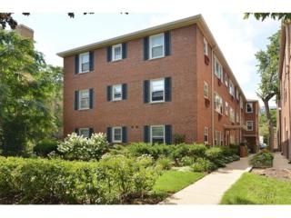 912  Hinman Avenue  2E, Evanston, IL 60202 (MLS #08715830) :: Jameson Sotheby's International Realty