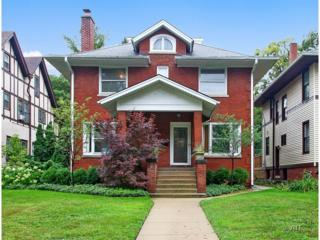 1015  Central Avenue  , Wilmette, IL 60091 (MLS #08715934) :: Jameson Sotheby's International Realty