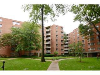 1864  Sherman Avenue  2SW, Evanston, IL 60201 (MLS #08716831) :: Jameson Sotheby's International Realty