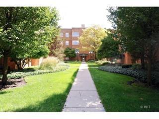 4929 N Wolcott Avenue  2B, Chicago, IL 60640 (MLS #08718157) :: Jameson Sotheby's International Realty