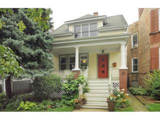 2557 W Argyle Street  , Chicago, IL 60625 (MLS #08719003) :: Jameson Sotheby's International Realty