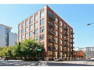 701 W Jackson Boulevard  506F, Chicago, IL 60661 (MLS #08721659) :: Jameson Sotheby's International Realty