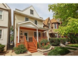 1834 W Patterson Avenue  , Chicago, IL 60613 (MLS #08722381) :: Jameson Sotheby's International Realty