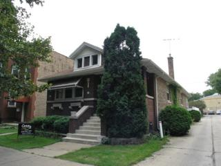 5832 N Hermitage Avenue  , Chicago, IL 60660 (MLS #08723163) :: Jameson Sotheby's International Realty
